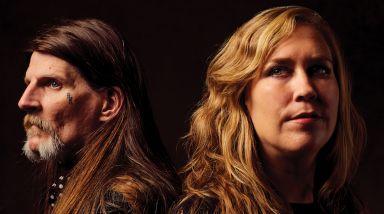 Earth Unveil Meditative Single 'The Mandrake's Hymn'