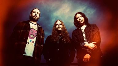 Supports Revealed For Earthless New Zealand Shows