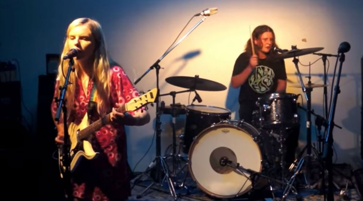 Caught Live: Motte + Earth Tongue At NZ Psych Fest 2017