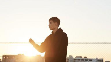 Dublin Electronic Pop Artist EDEN Announces New Zealand Show