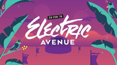 First Lineup Announced For Electric Avenue Music Festival 2019