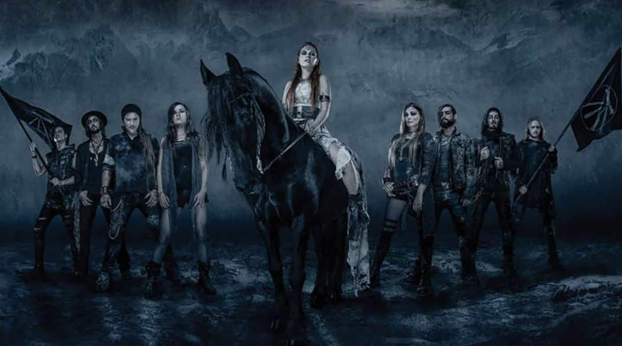 Eluveitie Announce New Zealand Shows