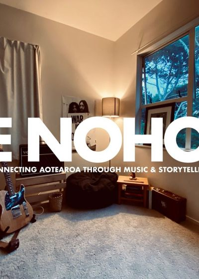 E NOHO - NZ Music Month #1 feat. Alayna & Khailana