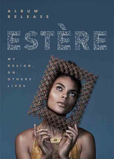 Estere - My Design, On Others Lives Release