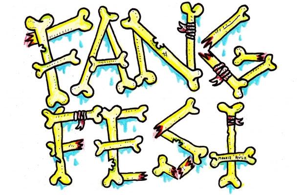 Fang Fest 2013