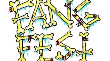 Fang Fest Music Festival Announced