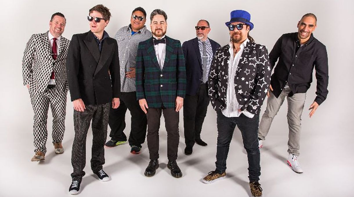 Fat Freddy's Drop Share New Collection 'Special Edition Part 1'