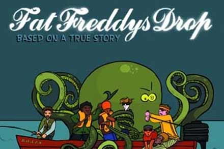 Fat Freddy's Drop - NZ Summer Tour 2019