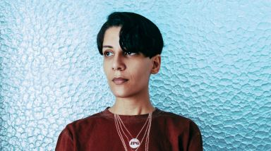 Fatima Al Qadiri Drops Sensuous Video 'Spiral'