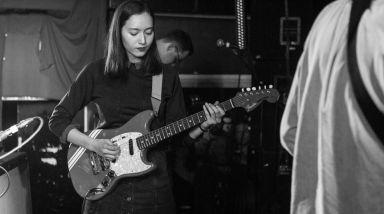 Live Photos: Fazerdaze, Pixels + Night Pilot  - Kings Arms Tavern, Auckland