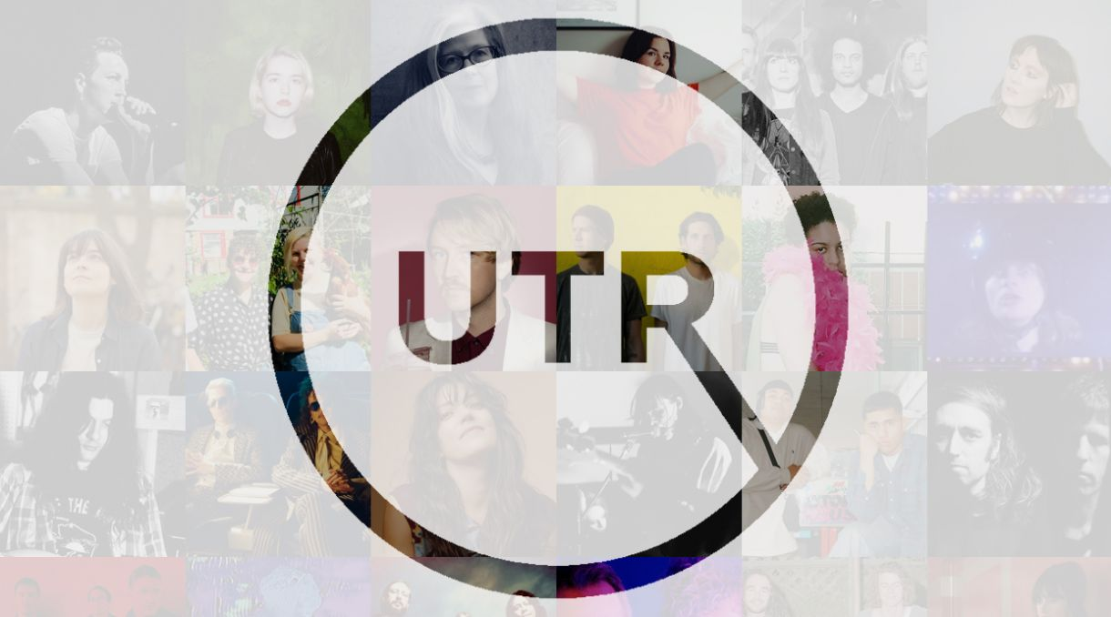 Assistant Editor Position Available at UTR
