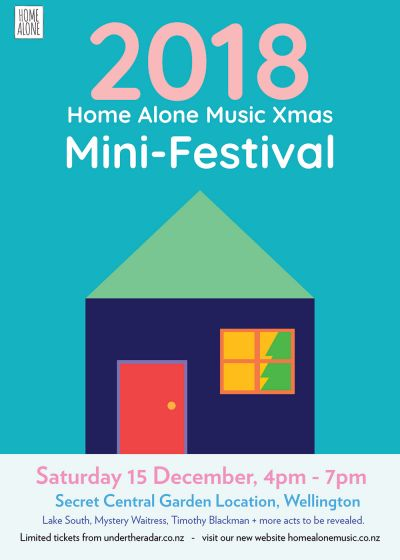 2018 Home Alone Xmas Mini-Festival