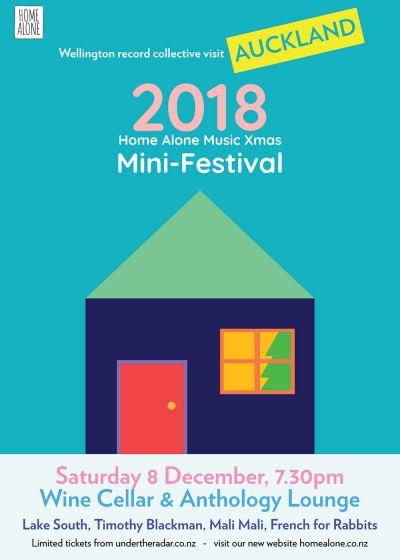2018 Home Alone Xmas Mini-Festival