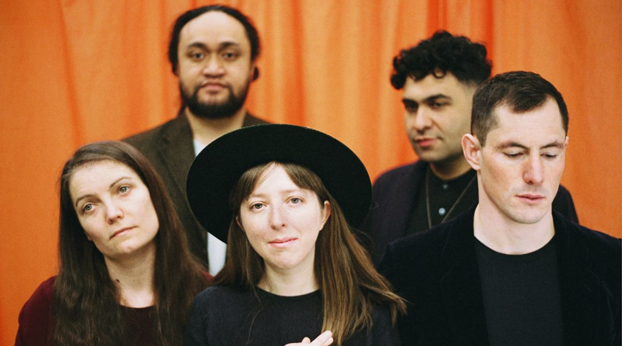 French For Rabbits NZ Tour Supports Announced - Emily Edrosa, Lucy Hunter + More