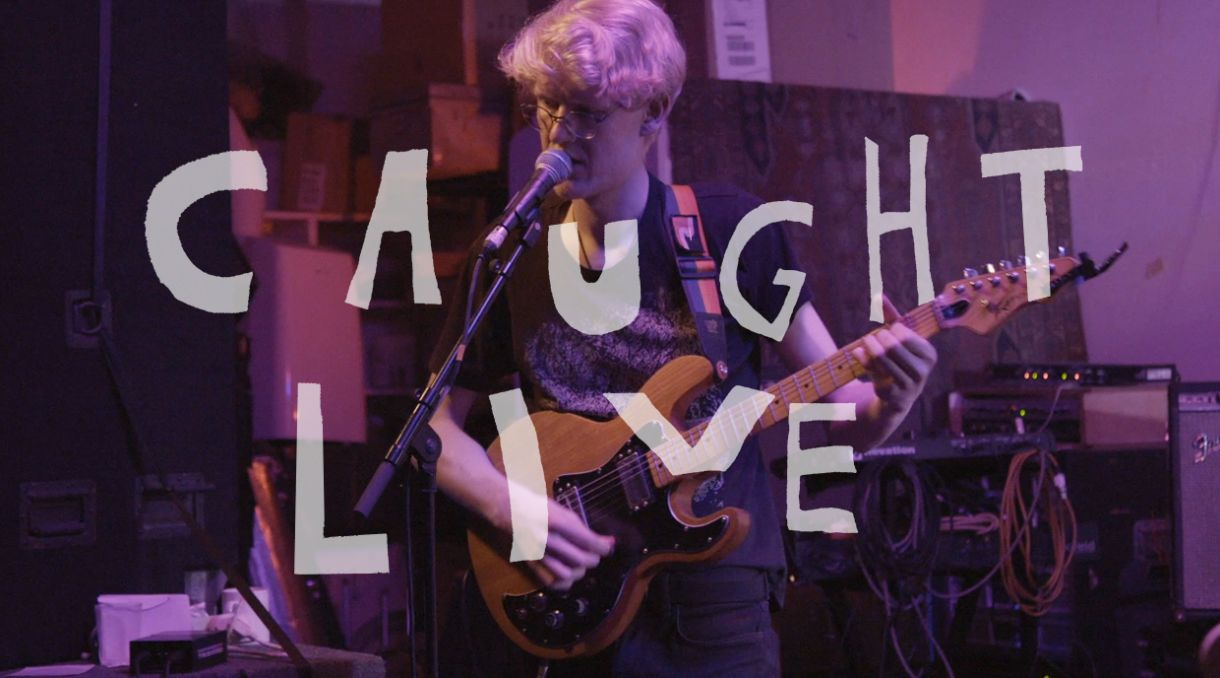 UTR Caught Live: First Move Perform 'Compromise'