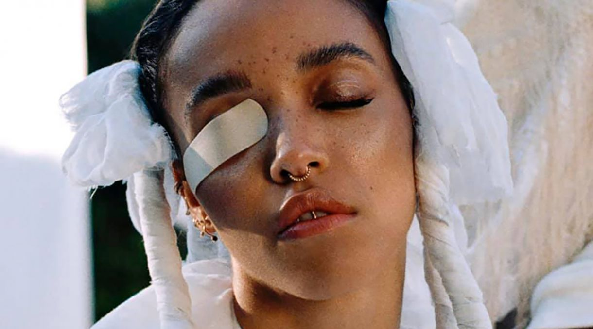 Listen To FKA Twigs' Single 'Sad Day'