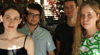 Interview: An Introduction To Frankie Cosmos