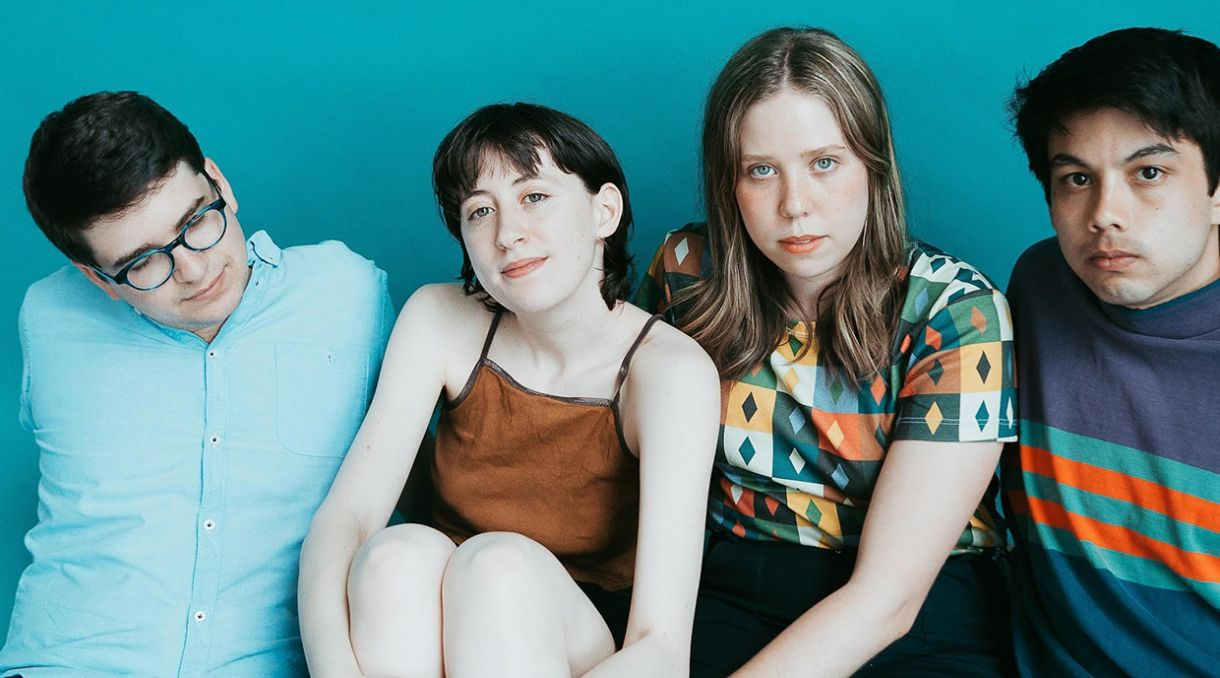 Frankie Cosmos New Zealand Shows Announced