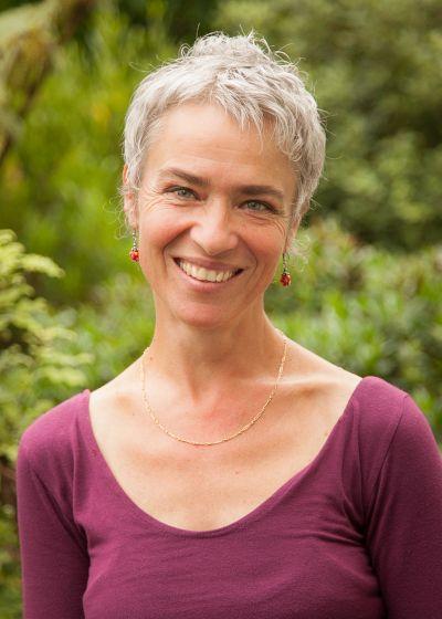 Ursula Gabriele Gschwendtner