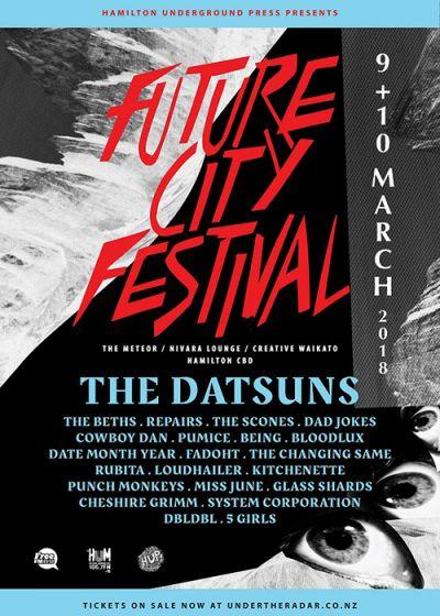 Future City Festival 2018