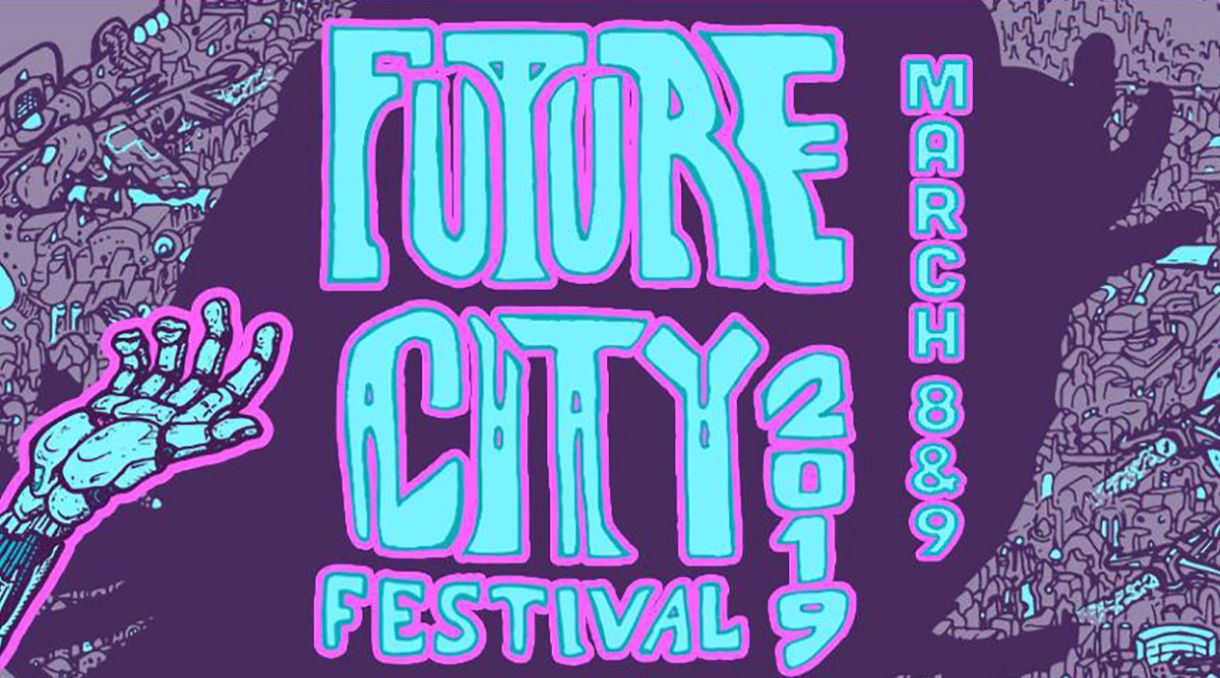 First Lineup Announced For Future City Festival 2019