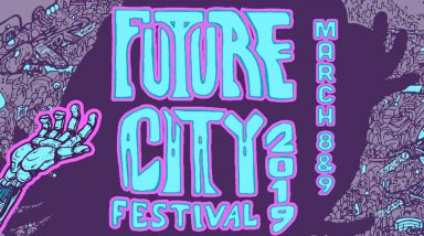 Full Lineup Announced For Future City Festival 2019