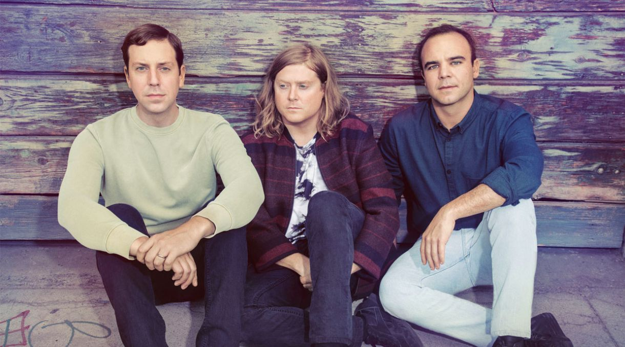 Future Islands Heading to New Zealand in December