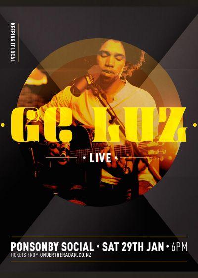 Ge Luz Live