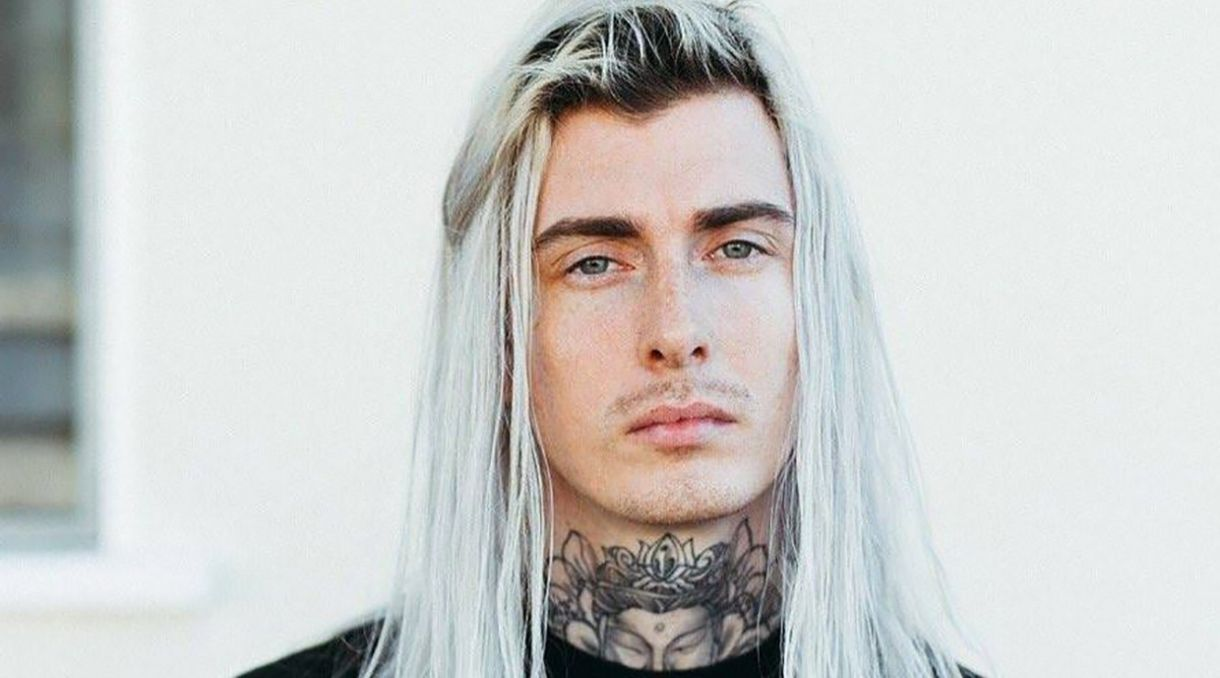 Ghostemane Debut New Zealand Show Announced