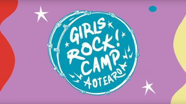 Girls Rock! Camp Aotearoa Returning In 2019