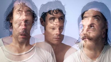 Caught Live: Glass Vaults Perform 'Mindreader' On RNZ