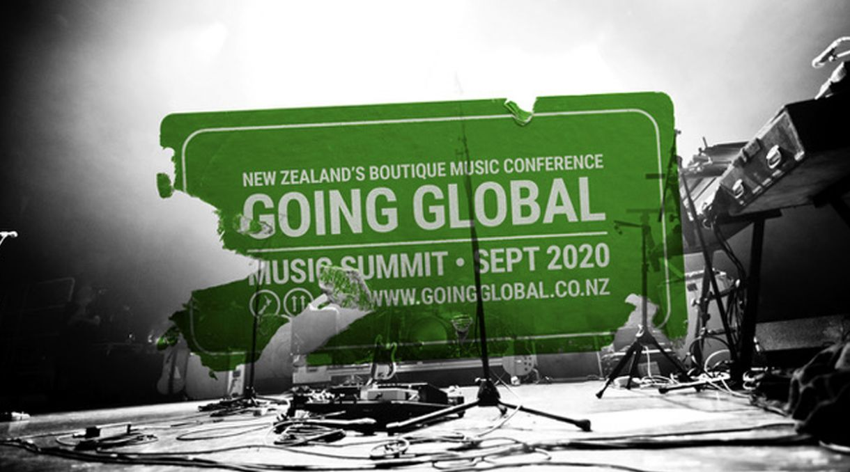 Going Global Music Summit 2020 Announced For September
