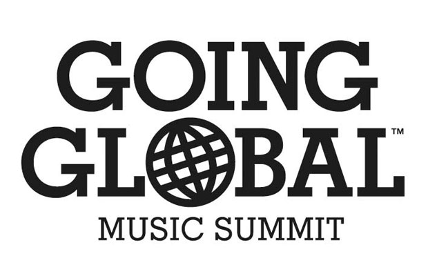 Going Global Music Summit 2015 Artists + Speakers Announced