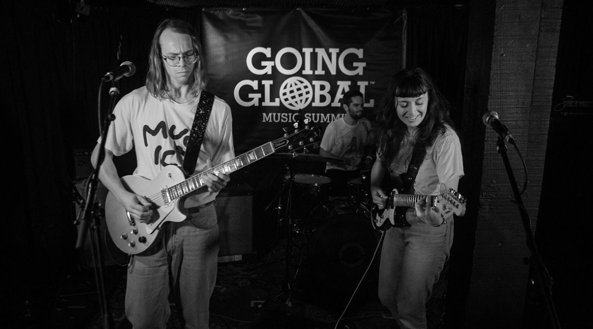 Live Photos: Going Global Presents 2018 - Wine Cellar and Whammy Bar, Auckland