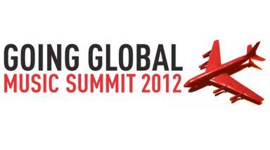 Going Global Music Summit Returns in September