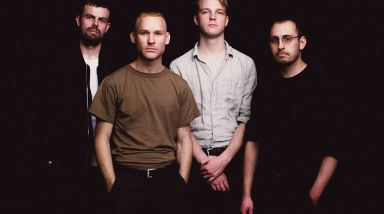 Melbourne Post-Punk Outfit Gold Class Announce Shows With Yukon Era (+ Share New Single)
