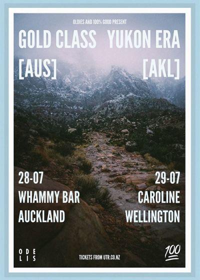 Gold Class and Yukon Era