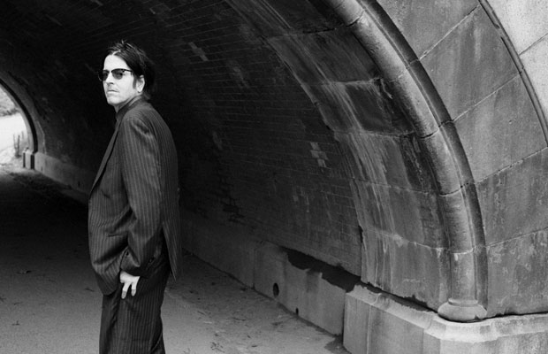 Here's Five: Grant Hart