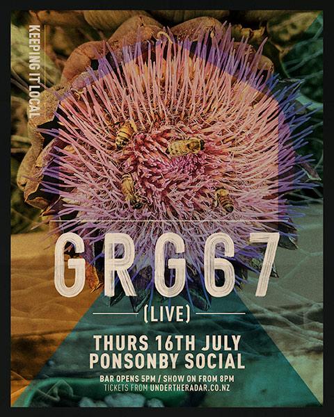 GRG67 Live