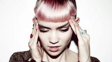 Video: Grimes - Nightmusic feat. Majical Cloudz
