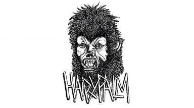 Listen To 'Hairy Palm Vol 3: Plastic Rites' Compilation
