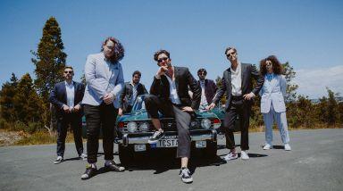 Auckland's Half Moon Baby Announce Winter Tour