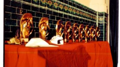 Handle The Jandal 2008: Finalists announced