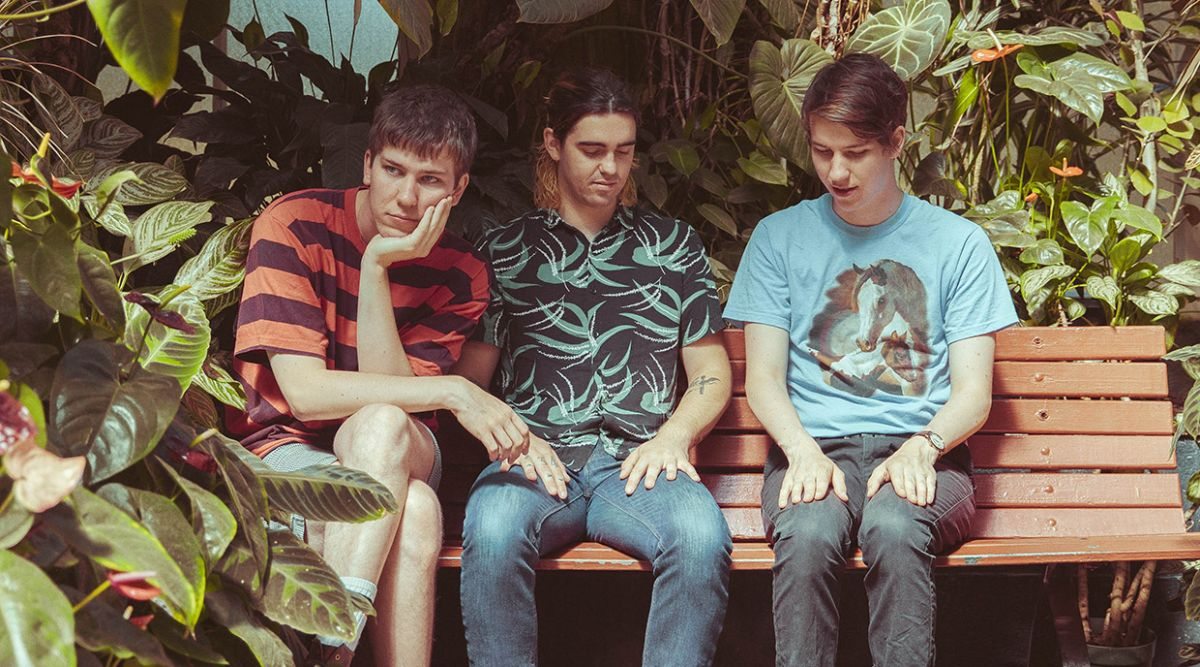 Oli and Callum Devlin with Jono Nott are playing throughout Aotearoa in October.