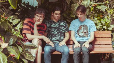 Hans Pucket Announce Nationwide Spring Tour