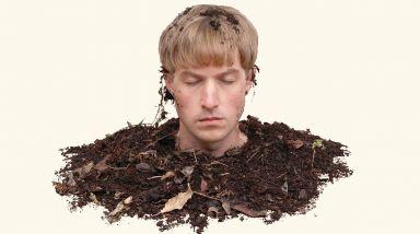 Wellington's Harris Shares Debut Album 'Bed Bugs'