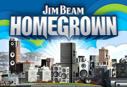 Homegrown 2012 Final Line-up Announcement