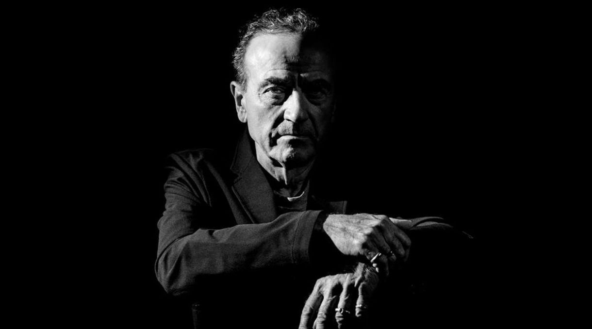 Interview: Hugh Cornwell of The Stranglers