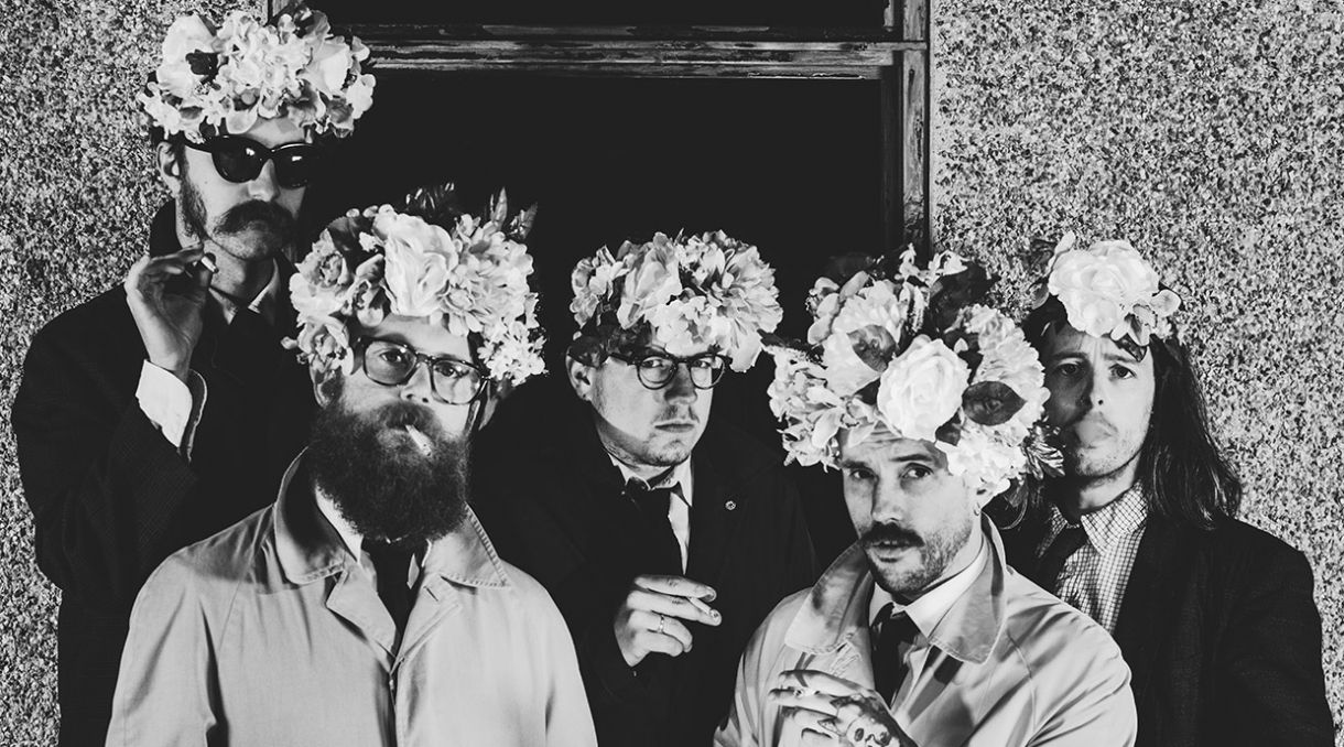 IDLES (SOLD OUT)