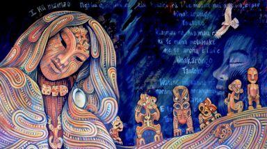 Toitū Te Whenua - Ihumātao Fundraiser Collection Released